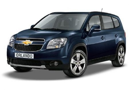 Cat HV1 – Chevrolet Orlando | 1.6