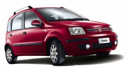 Cat B – Fiat Panda | 1.2