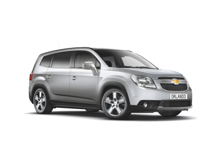 Cat HV1 – Chevrolet Orlando | 1.6