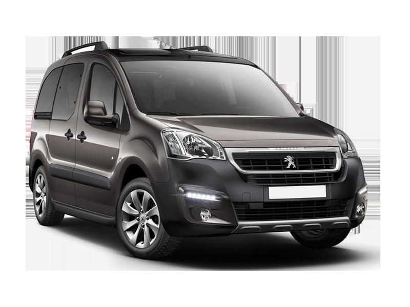 Cat H1 – Peugeot Partner | 1.4