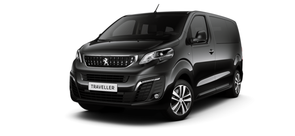 Cat MA2 – Peugeot Traveller Μultispace 1.6