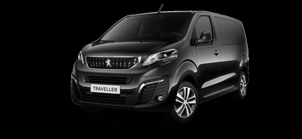 Cat MA2 – Peugeot Traveller Μultispace | 1.6