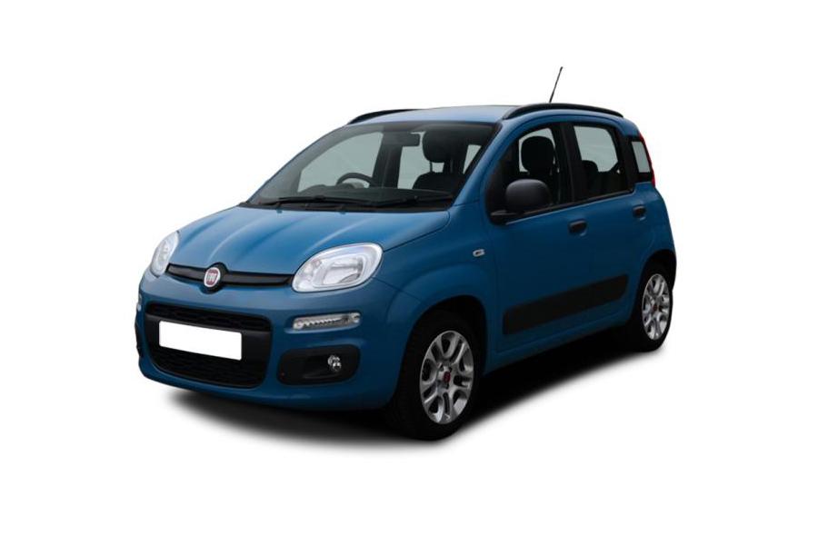 Cat B1 – New Fiat Panda | 1.2