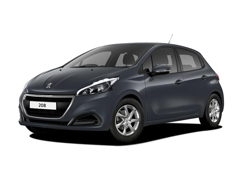Cat C2 – Peugeot 208 | 1.2