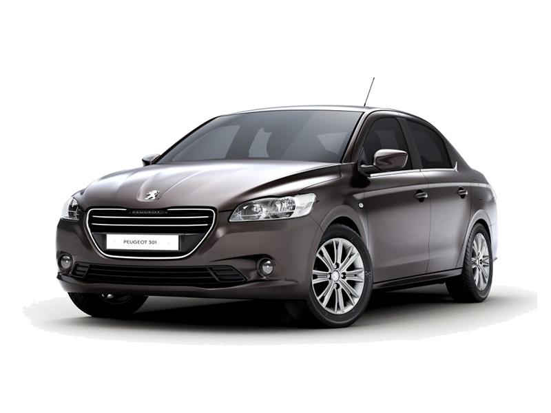 Cat D2 – Peugeot 301 | 1.4