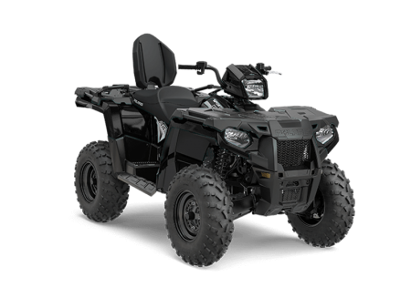 Cat D – Polaris Sportsman | 570