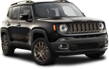 Cat FA2 – Jeep Renegade | 1.4 4×4