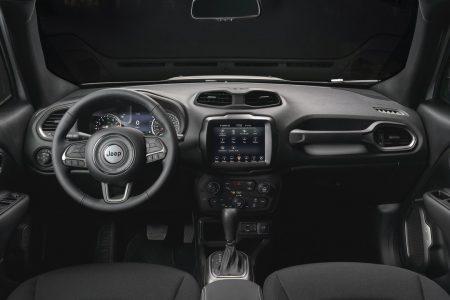 Cat F2 – Jeep Renegade   1.0 Auto
