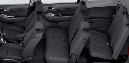 Cat HV1 – Chevrolet Orlando   1.6