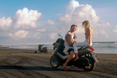 Offre pour les scooters