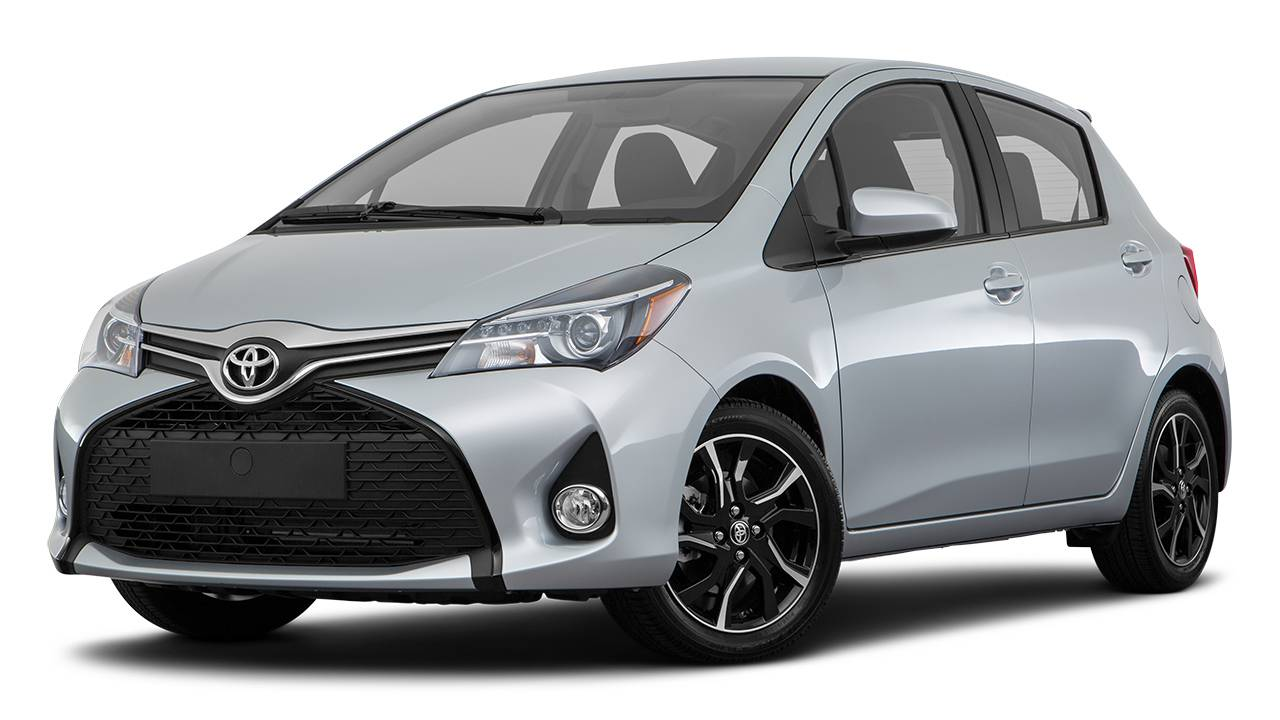 Cat B1 – Toyota Yaris | 1.1