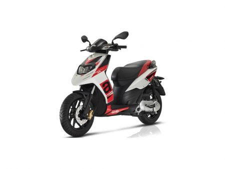 Cat B – Aprilia Sr Motard | 50