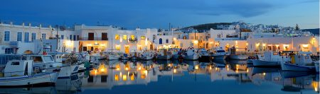 Tips for Paros