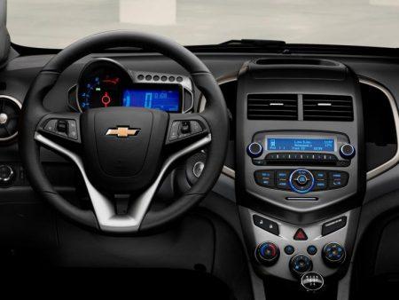 Cat C – Chevrolet Aveo | 1.4