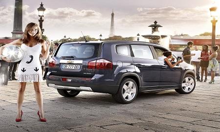 Chaniotis Paros rentals Car Moto Atv & Transfers