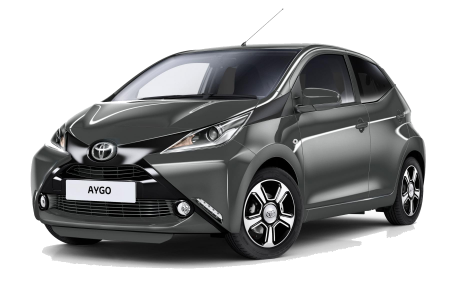 Cat A1 – Toyota Aygo | 1.0