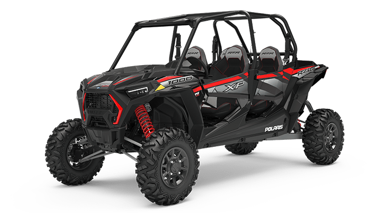 Buggy Polaris RZR XP 1000