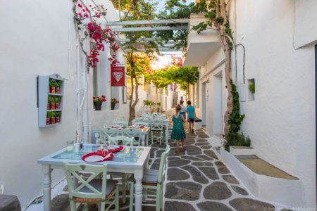 Chaniotis Paros Rentals Paros Guide Part 1