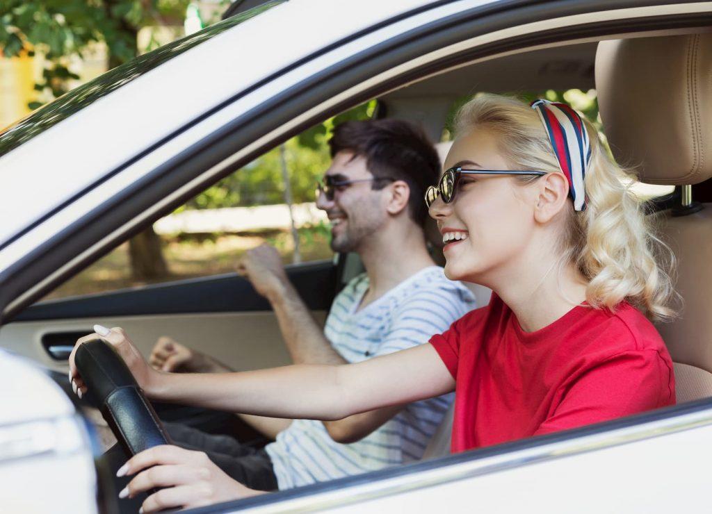 Ενοικίαση αυτοκινήτου