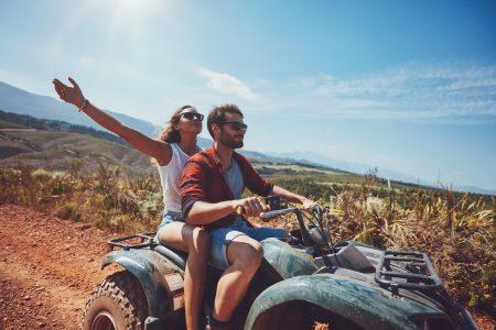 Ενοικίαση ATV στην Πάρο: Ο καλύτερος τρόπος να εξερευνήσεις το νησί!