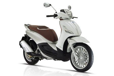 Cat F1 – Piaggio Beverly | 300