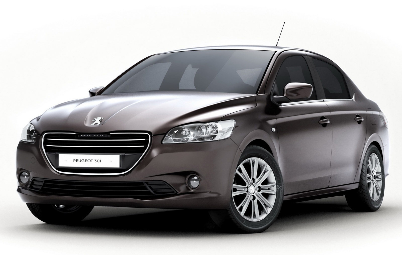 Cat D1 – Peugeot 301 | 1.4