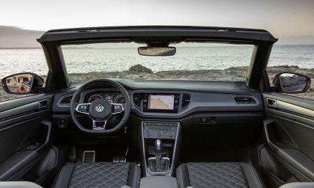 Cat FA3 – WV T-Roc Cabrio | Auto