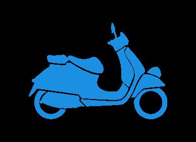 Scooter Rental in Paros