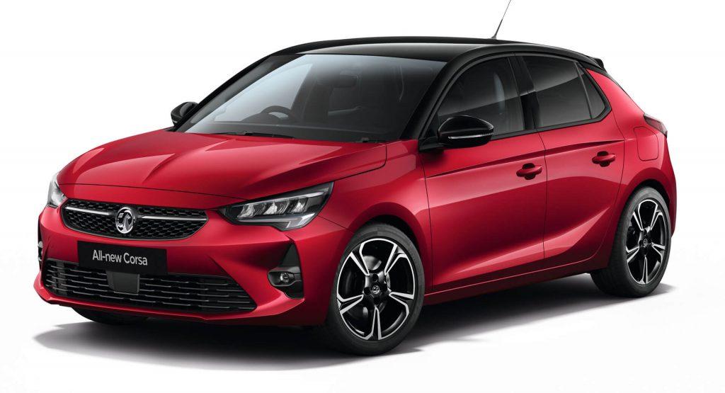 Cat C2 – Opel Corsa | 1.2 Auto