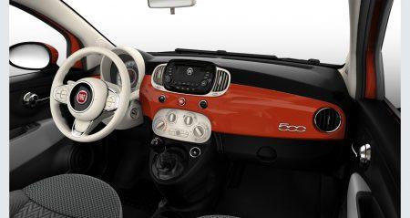 Cat B3 – Fiat 500 Cabrio | 1.0 HYBRID