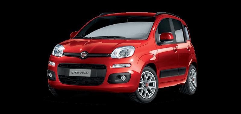 Cat BH1 – New Fiat Panda HYBRID 48V